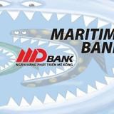 MaritimeBank sáp nhập MDB và mua lại TFC trong quý II/2015
