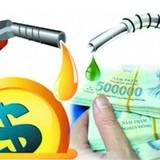Giá xăng tăng sẽ kéo CPI tăng thêm 0,58%?