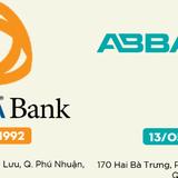 Tài chính 24h: Sáp nhập DongABank và ABBank -  một câu chuyện còn dài