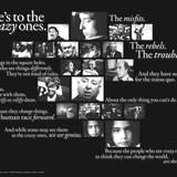 """Hậu trường chiến dịch Apple """"Think Different"""" kinh điển (p3): Phản ứng của Steve Jobs"""