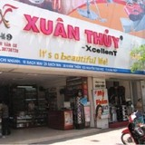 Chuỗi cửa hàng Xuân Thủy ra sao sau scandal bán hàng rởm?