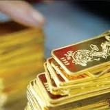 Giá vàng SJC tăng lên mức 35,22 triệu đồng/lượng