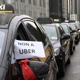 Uber kiện Pháp, Đức, Anh vi phạm luật cạnh tranh