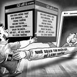 Nhà mạng lúng túng tìm định nghĩa về tin nhắn rác