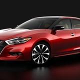 Nissan ra mắt mẫu xe Maxima mới