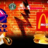 Taco Bell vs McDonald's: Cuộc đào tẩu khỏi những điều cũ kỹ