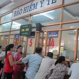 Người bệnh có thẻ BHYT chỉ còn phải trả 40% chi phí chữa bệnh