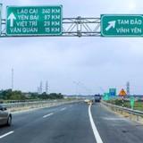Thanh tra các dự án cao tốc Posco tham gia tại Việt Nam