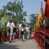 Lượng khách quốc tế giảm: Trách nhiệm thuộc về ngành du lịch