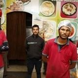 Nhà hàng miễn phí cho người nghèo ở nơi giàu nhất thế giới