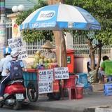Sâm, cam vắt dưới 10.000 đồng đắt khách Sài Gòn ngày nắng