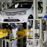 Bỏ Việt Nam, Toyota đầu tư mạnh vào Indonesia ?