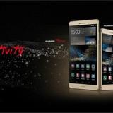 Hai smartphone mới của Huawei trình làng