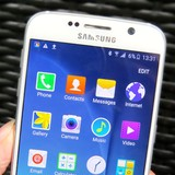 Galaxy S6 có thể giúp Samsung lật đổ ngôi vương của Apple