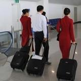 CEO Vietnam Airlines: Phi công bị bắt ảnh hưởng xấu đến uy tín hãng