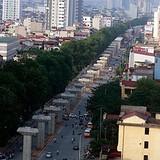 """Bất động sản Hà Đông có """"sốt"""" ăn theo đường sắt trên cao?"""