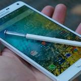 Công nghệ 24h: Samsung bỏ logo, Note 4 giảm giá không phanh