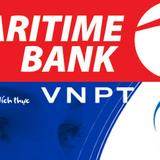 VNPT dự kiến thu về hơn 837 tỷ đồng từ thoái vốn tại MaritimeBank