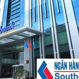Ông Trầm Bê hé lộ tỷ lệ sáp nhập giữa SouthernBank và Sacombank