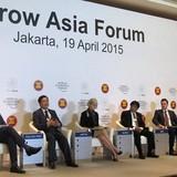 """Việt Nam, Indonesia và Philippines """"bắt tay"""" trong nông nghiệp."""