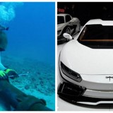 """Công nghệ 24h: Cáp quang AAG lại đứt, xe ô tô Trung Quốc """"nhái"""" lộng hành"""