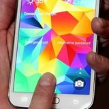 """Galaxy S5 dính lỗi bảo mật, giúp hacker """"sao chép"""" vân tay"""