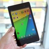 Google khai tử Nexus 7 bản 2013