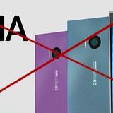 Nokia: Chúng tôi không có kế hoạch quay lại sản xuất smartphone