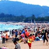 Khánh Hòa: Cháy phòng dịp lễ, thi nhau tăng giá