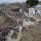 Động đất ở Nepal: nhà mạng đồng loạt giảm cước, miễn phí cuộc gọi