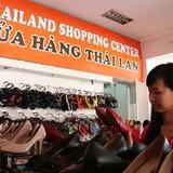 Thời trang Thái chen chân vào Việt Nam