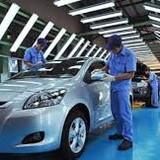 Ngành công nghiệp ôtô: Tầm nhìn chiến lược trên... giấy tờ