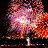Gợi ý 5 địa điểm lý tưởng để xem Lễ hội pháo hoa Đà Nẵng 2015