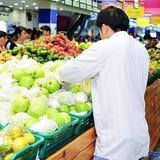 Hàng tiêu dùng ở TP.HCM dồi dào, giá cả ổn định dịp nghỉ lễ