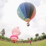 Hủy lịch bay khinh khí cầu, hàng ngàn du khách thất vọng
