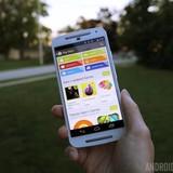 Smartphone Android cao cấp có còn đáng mua?