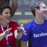 8 lý do làm việc cho Facebook tuyệt vời hơn Google