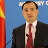 Hoạt động tôn tạo của Trung Quốc xâm phạm nghiêm trọng chủ quyền của Việt Nam ở Biển Đông