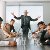 """8 tác nhân """"hủy diệt"""" động lực làm việc của nhân viên"""