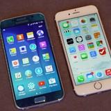 Công nghệ 24h: Chọn mua iPhone 6 hay Galaxy S6?