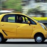Công nghệ 24h: Ô tô rẻ nhất thế giới sắp về Việt Nam