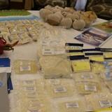 Việt Nam giới thiệu một số mặt hàng nông sản tại Indonesia