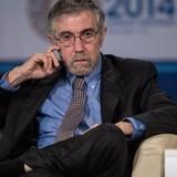 Paul Krugman đã nhầm?