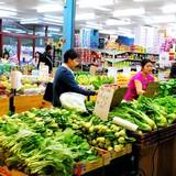 CPI tháng 5: Hà Nội và TP HCM đều tăng