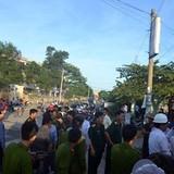 Đà Nẵng: Một thanh niên tử vong khi đang sạc điện thoại