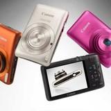 """Thị trường máy ảnh chuyển mình trước """"cơn bão"""" smartphone"""