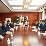 Nhật Bản cam kết hỗ trợ Việt Nam tăng giá trị nông sản