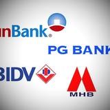 """VietinBank, BIDV được gì sau khi """"cưới"""" PGBank, MHB?"""