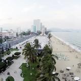 Trong 50 năm tới, tên gọi bãi biển Nha Trang sẽ không còn
