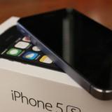 """Công nghệ 24h: iPhone 5s trở thành điện thoại """"bình dân"""""""